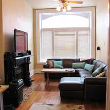 Rental info for 1819 Sarah St #1 - 2bd/1ba South side flats in the Pittsburgh area