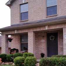 Rental info for Three Bedroom In Dallas County in the Dallas area