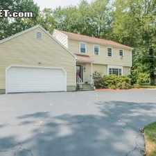 Rental info for Four Bedroom In Trumbull in the 06611 area