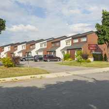 Rental info for Gingras Townhomes in the Québec area
