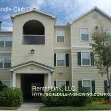 Rental info for 18189 Bridle Club Dr