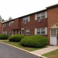Rental info for Fox Ridge