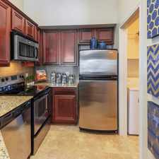 Rental info for Lakeside at Coppell in the Coppell area