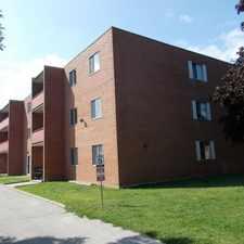 Rental info for 185 Lisgar Avenue in the Tillsonburg area