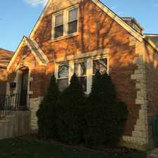 Rental info for 2923 North Marmora Avenue #1 in the Belmont Central area
