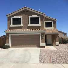 Rental info for $1200 4 bedroom House in Chandler Area