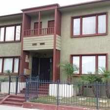 Rental info for BJ Properties in the Washington School area