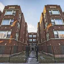 Rental info for 7120 South East End in the South Shore area