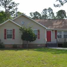Rental info for 86283 Callaway Drive