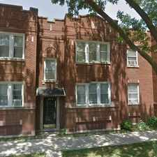 Rental info for 6455 South Fairfield in the Marquette Park area