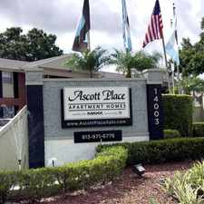 Rental info for Ascott Place