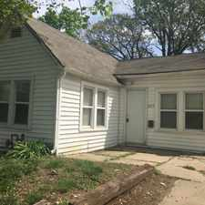 Rental info for 423 South Tennessee Avenue