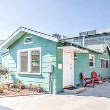 Rental info for 2217 Addison Way in the Eagle Rock area