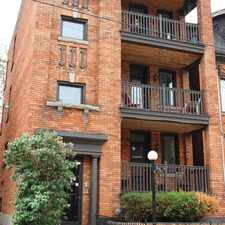 Rental info for James & Forest Apartments - Bldg #8 in the Hamilton area