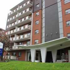 Rental info for Birchwood Apartments
