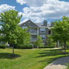 Rental info for River Oaks Apartments in the Scioto Trace area