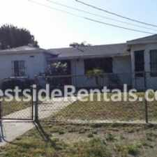Rental info for Vacant in the Pacoima area