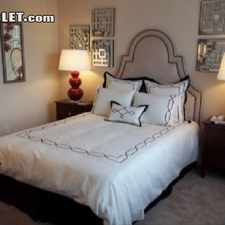 Rental info for One Bedroom In Lawrence in the Lawrence area
