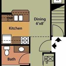 Rental info for Great Central Location 1 bedroom, 1 bath