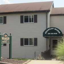 Rental info for Apartment for rent in Wheeling $710. Parking Available!
