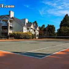 Rental info for $995 1 bedroom Apartment in Wake (Raleigh) Apex in the Raleigh area
