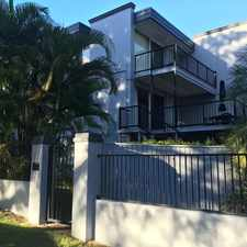 Rental info for EXTREMELY CONVENIENT LOCATION - MINUTES FROM TOOWONG SHOPPING VILLAGE AND UNIVERSITY