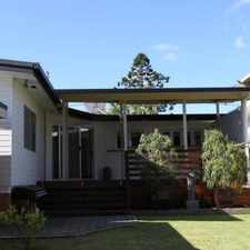 Rental info for STUNNING RENOVATED 3 BEDROOM FAMILY HOME IN A PRIME LOCATED, A MUST TO INSPECT!!