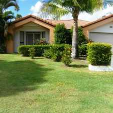 Rental info for Permanent Rental - Great Family Home in the Tewantin area