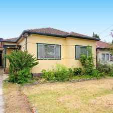 Rental info for 3 BEDROOM HOME IDEAL LOCATION
