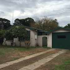 Rental info for Fully Renovated 3 Bedroom Home in the Singleton area