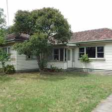Rental info for CLOSE TO THE HUSTLE AND BUSTLE OF FAIRFIELD -