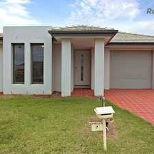 Rental info for 3 Bedroom Home - Great Location! in the Tarneit area