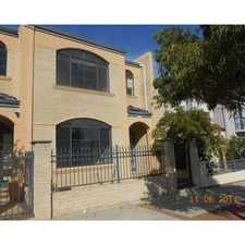 Rental info for OPPORTUNITY KNOCKS!! in the Perth area