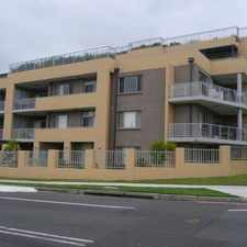 Rental info for Modern 2 bedroom unit Close to all Amenities in the Blacktown area