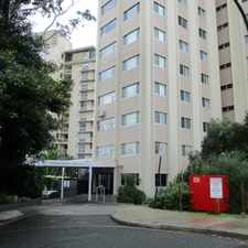 Rental info for WONDERFUL WINDSOR TOWERS in the Perth area