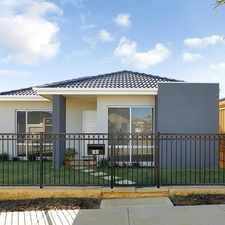Rental info for YES IT'S A 3 X 2 PLUS STUDY!! in the Perth area