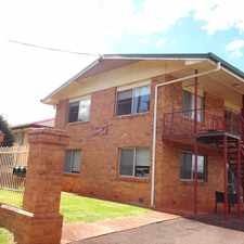 Rental info for Location Location Location in the Centenary Heights area