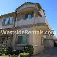 Rental info for Beautiful, spacious townhome 2BD2.5BA - TORRANCE in the Olde Torrance area
