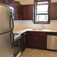Rental info for Amsterdam Ave & W 94th St
