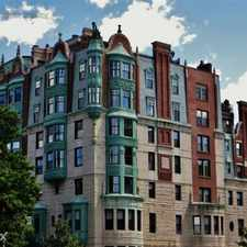 Rental info for Boston Best Realty in the Back Bay area