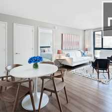 Rental info for Jackson Ave & Purves St in the New York area