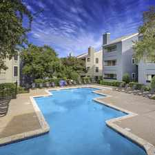 Rental info for Terrace Cove in the Austin area