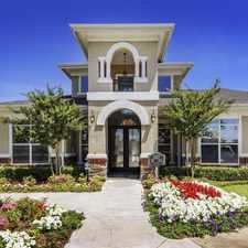 Rental info for Carrington Place Luxury Apartments in the Houston area