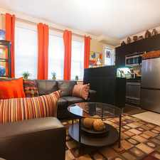 Rental info for 839 Diversey