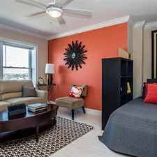 Rental info for 1246 W. Pratt in the Rogers Park area