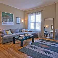 Rental info for 25 E. Delaware in the Chicago area