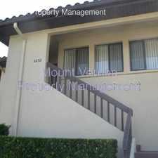 Rental info for 5252 Lake Village Drive