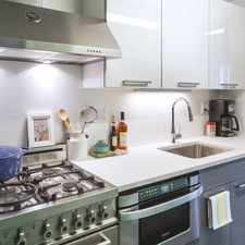 Rental info for B & T 14th St & 15th St in the New York area