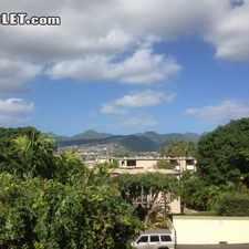 Rental info for Two Bedroom In Waikiki