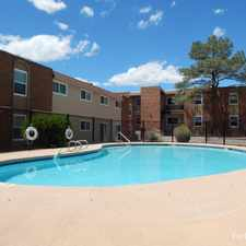 Rental info for Casa Placida in the Albuquerque area